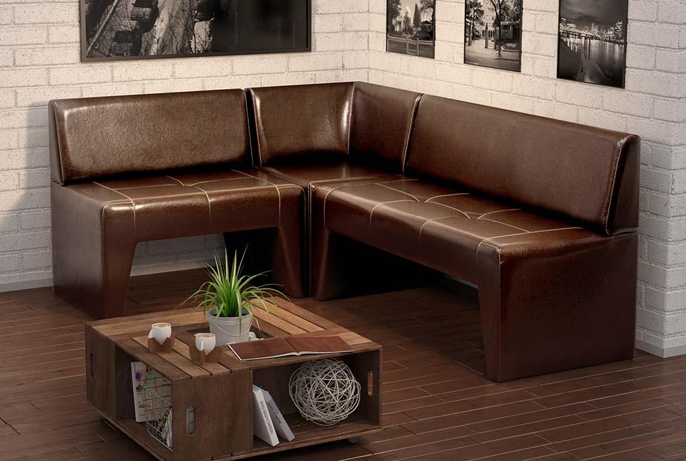 офисный диван Kit купить в компании офисная мебель 1 в тюмени